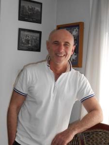 Maestro Miguel Torres