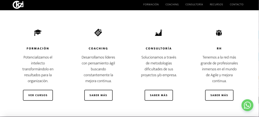 Screenshot KZI