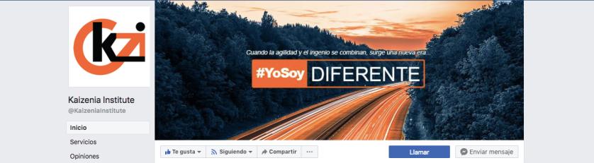 Screenshot Facebook Home