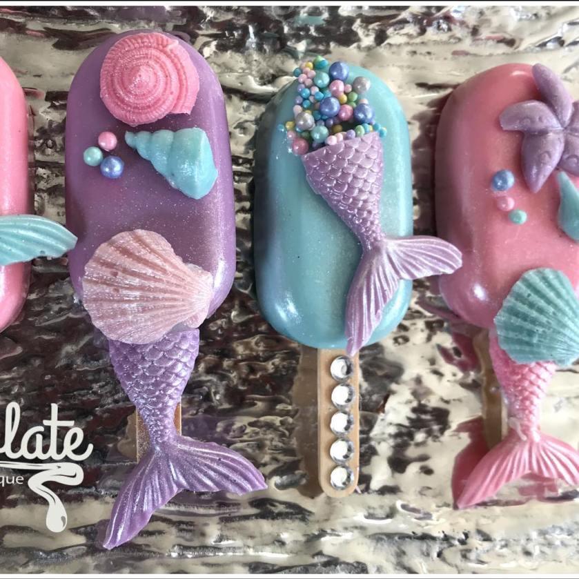 Mermaid Pop