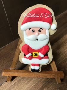 Foto: Galletas Decoradas D'Lizz
