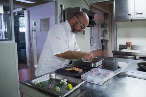 Foto: Chef Guillermo González