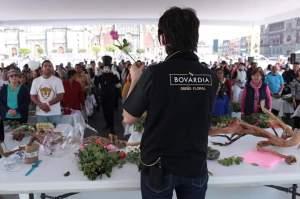 Foto: Bovardia Estudio Floral