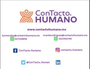 Foto: Sitio Web Contacto Humano