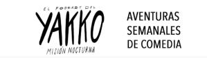 Screenshot YouTube El Podcast de Yakko