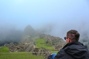 Foto: Perú, Machu Picchu. Cortesía de Jonatan Vidal.